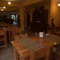 Hotel Pictures: Apart Hotel Raices Patagonicas, Dina Huapi