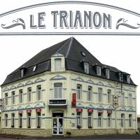 Hotel Pictures: Le Trianon, Hesdin