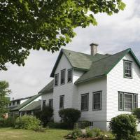 Hotel Pictures: Normaway Inn, Margaree Valley