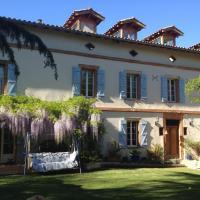 Hotel Pictures: Le Phénix Chambres et Table d'Hôtes, Rabastens