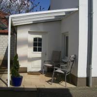Hotel Pictures: Stadtwohnung, Usedom Town