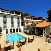 Hotel Pictures: Pousada Jardim da Marambaia, Barra de Guaratiba