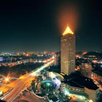Hotelfoto's: New Century Grand Hotel Hangzhou, Hangzhou