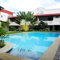 TipTop Hotel, Resto and Delishop
