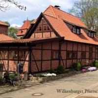 Hotel Pictures: Wilkenburger Pfarrscheune Hannover Hemmingen, Hemmingen