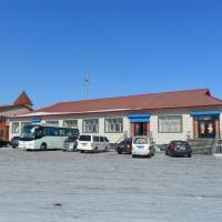 Hotel Pictures: Yabuli Farm House Hotel, Shangzhi
