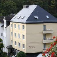 Hotelbilleder: Hotel Haus Christa, Bad Bertrich