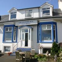 Hotel Pictures: Craigieburn Guest House, Dunoon