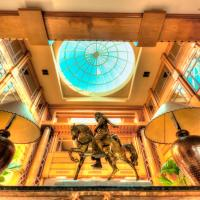 Φωτογραφίες: Regency Tunis Hotel, Gammarth