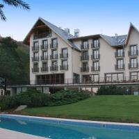 Hotel Pictures: Beltine Forest Hotel, Ostravice