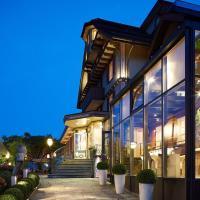 Hotel Pictures: Hotel Waldheim, Risch