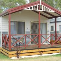 Hotel Pictures: Ocean Grove Holiday Park, Ocean Grove