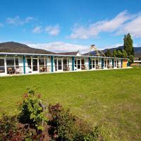 Hotel Pictures: Riverfront Motel & Villas, Hobart