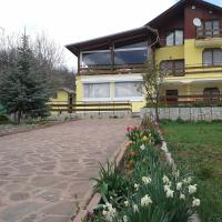 Hotel Pictures: Guest House Megas, Drenovo