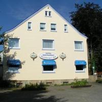 Hotelbilleder: Steinberger Hof, Rinteln