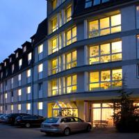 Hotel Pictures: Hotel Mardin, Hoppegarten