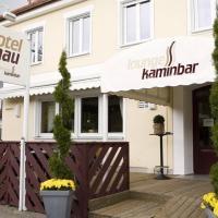 Hotelbilleder: Hotel Donau, Donauwörth