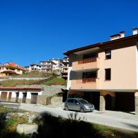 Hotel Pictures: Krasi Apartments in Zornitsa Complex, Stoykite