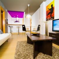 Hotel Pictures: Apartamentos 16:9 Suites Almería, Almería