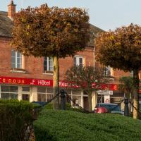 Hotel Pictures: Entre Nous, Rozoy-sur-Serre