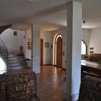 Villa i Castagni