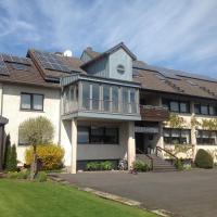 Hotelbilleder: Landgasthof zum Wiesengrund, Hünfeld
