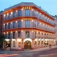 Hotel Pictures: Hotel Sabiote, Pineda de Mar