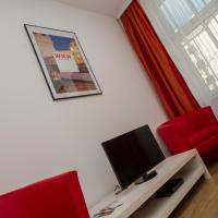 Four-Bedroom Apartment (12 Adults) Top 16
