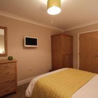 Apartment - Three Bedroom