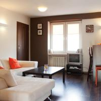 Two-Bedroom Apartment with City View (4 adults)
