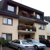 Gästehaus Preuss
