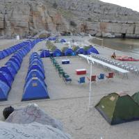 Hotelfoto's: Khasab Musandam Campsite, Shamm