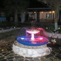 Rose Garden Holiday Home