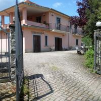 Фотографии отеля: Difesa del Principe, Felitto