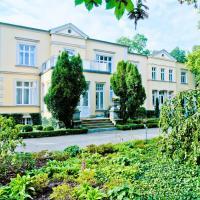 Hotel Pictures: Gutshaus Landsdorf, Landsdorf