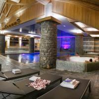 Hotel Pictures: CGH Résidences & Spas Les Granges Du Soleil, La Plagne