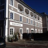 Hotel Pictures: Hotel Bayerischer Hof, Prien am Chiemsee