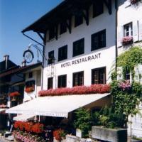 Hotel Pictures: Hotel de Ville, Gruyères