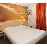Hotel Pictures: Hotel Inn Design Resto Novo, Granville