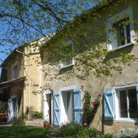 Hotel Pictures: Chambres d'Hôtes Les Moureous, Sainte-Croix-de-Volvestre