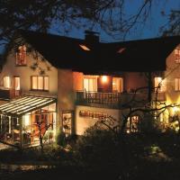 Hotel Pictures: Gästehaus-Weingut Loersch-Eifel, Leiwen