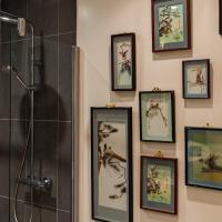 Deluxe Queen Room with Shower