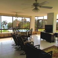 ホテル写真: Apartamentos Real - Cerca al Mar, サンタ・マルタ