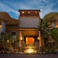 Pueblito Luxury Condo Hotel