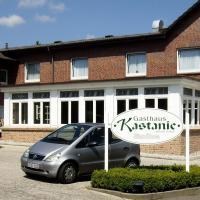 Hotel Pictures: Hotel und Landhaus 'Kastanie', Hamburg