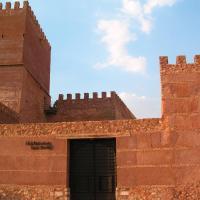 Hotel Pictures: Castillo De Pilas Bonas, Manzanares