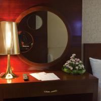 Superior Double or Twin Room with Window