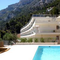 Monaco's Garden