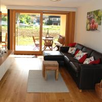 Holiday Apartment (4-6 Adults)