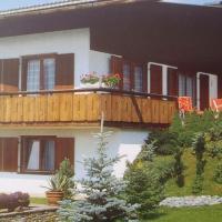 Zdjęcia hotelu: Landhaus Sylli, Seefeld in Tirol